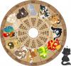 Animaux du Zodiac Chinois !