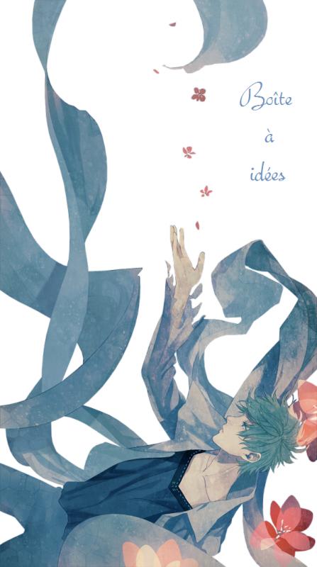♦ ici les idées ♦