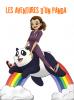 Présentation: Les aventures d'un Panda