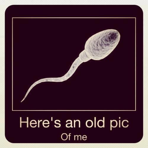 An oldy!