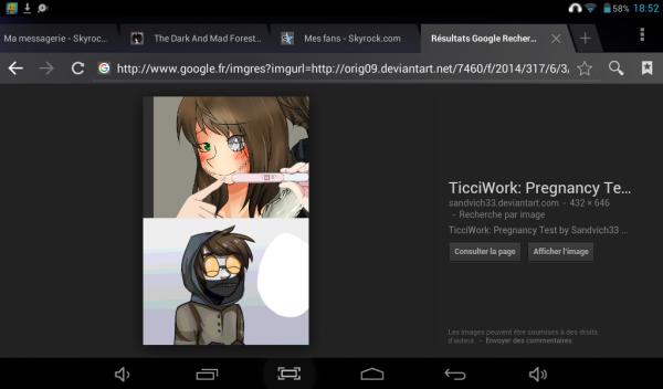 0.0 Clockwork enceinte de Ticci Toby!
