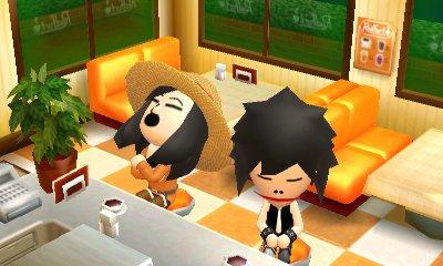 Les Creepypasta sont dans mon Tomodachi Life !!!!!