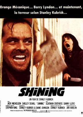 autre film Shining