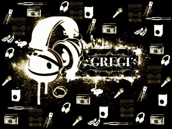 gregi music