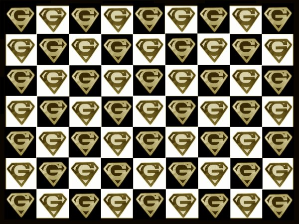 Golden GreGi