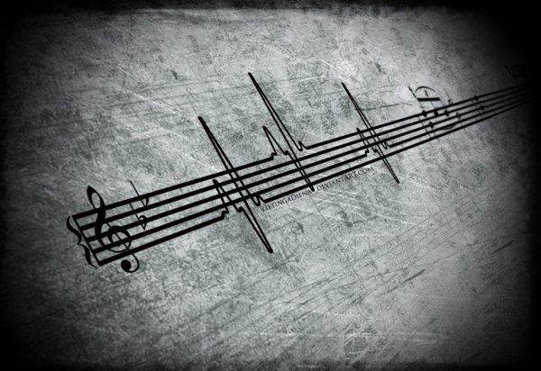 la musique et vital