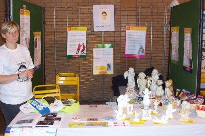 FORUM des associations de SAINS en GOHELLE 2010