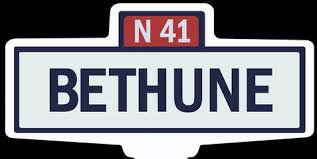 DON DE DEUX DEFIBRILLATEURS (HOTELS DE POLICE DE BETHUNE ET DE BOULOGNE SUR MER 62)