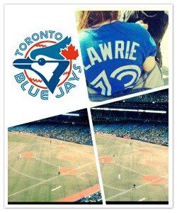 Toronto Blue Jays <3