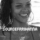 Photo de SourceFRRihanna
