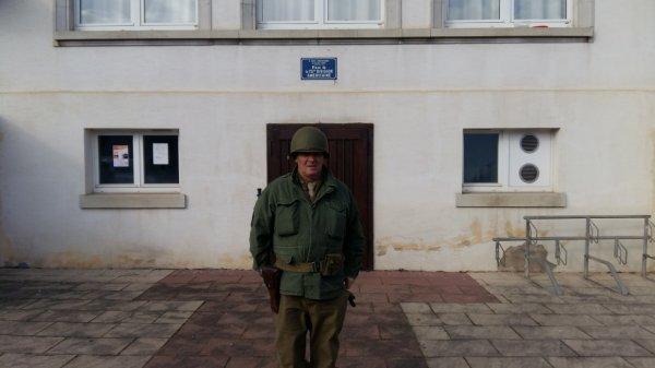 72 anniversaire liberation de appenwihr poche de colmar