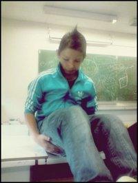 ~ Eux ! ♥