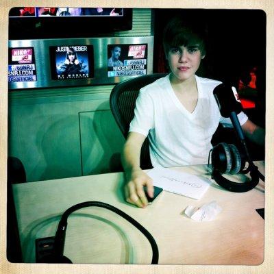 Justin Bieber à Paris! Les photos