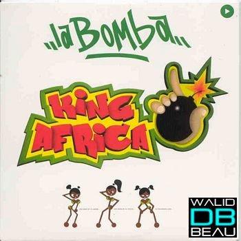 King Africa (ViciouzViv Remix) / La Bomba  (2013)