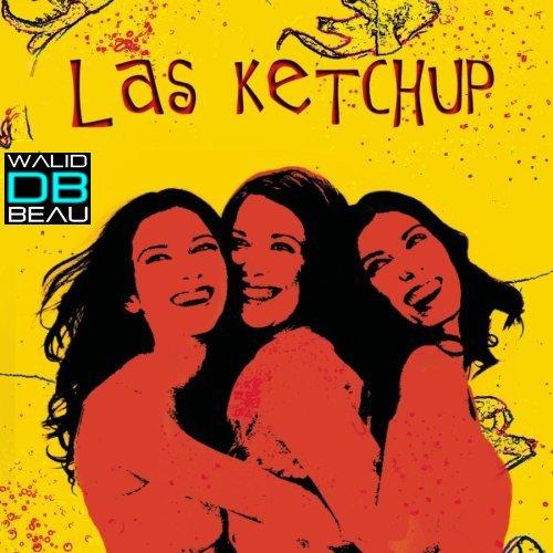 Las ketchup /  Asereje (Arabic Drumps Remix) (2013)