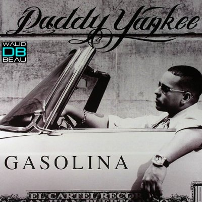 Daddy Yankee /  Gasolina (2013)