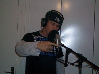 je chante (demo) (2012)