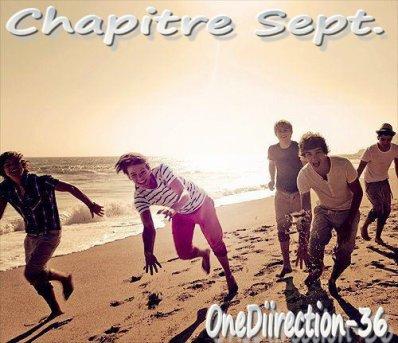 Chapitre Sept.