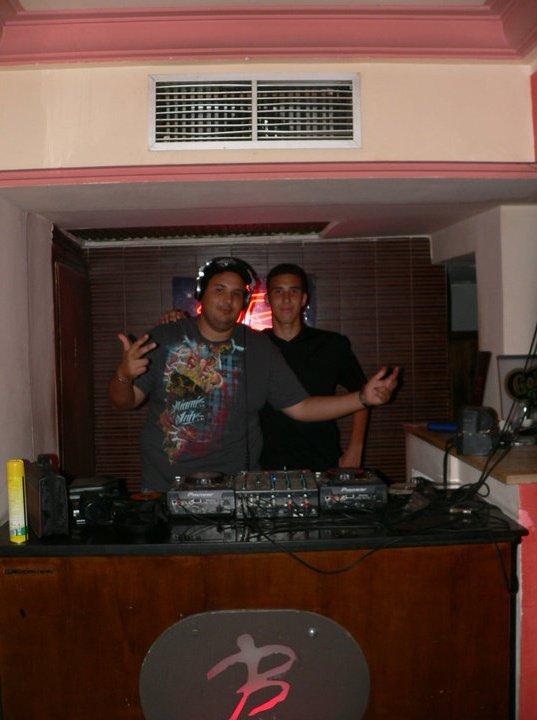 Dee Jay Belha & Ahmed