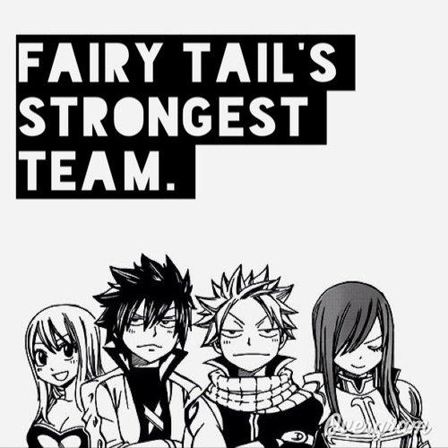 La meilleure des équipe :-)