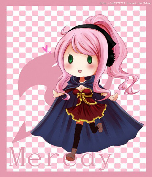 Meldy <3