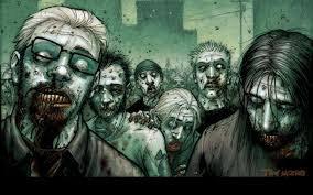 Fiche du Zombie