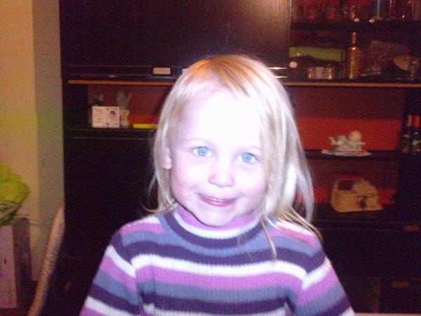 ma fille chloé