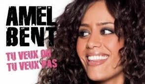 Amel Bent <3