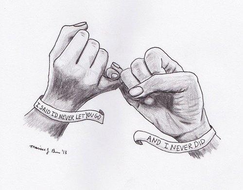 ░ Une rencontre à ne jamais oublier ░