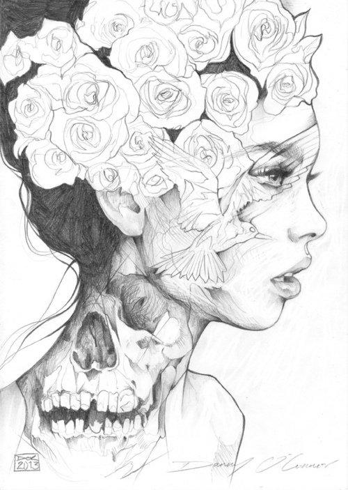 ▓ La fille prisonnière des Ogres ▓