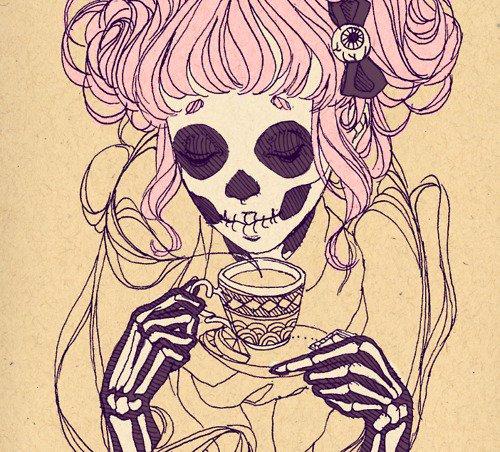 ▓ Une danse de vie et de mort ▓