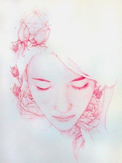 ░ De la Chrysalide au Papillon  ░
