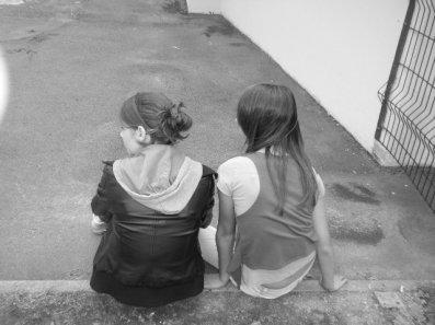 MaRiE & MeLiSsA  $)