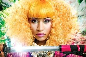 Pink Friday / Nicki Minaj  (2010)