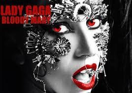 Born This Way / Lady GaGa  (2011)