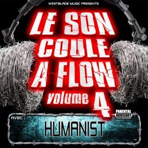 Le son coule à flow vol.4 / Pour la famille - HUMANIST (2010)