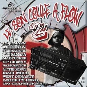 Le son coule à flow vol.2 / Medley - LE SON COULE A FLOW vol.II (2007)