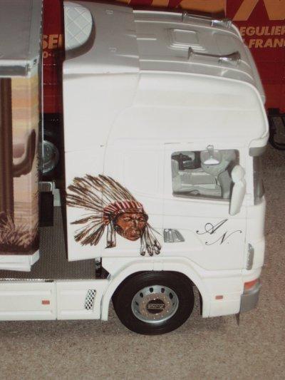 Scania Faer West