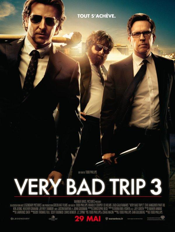 Very Bad Trip 3 : Ils sont de retour