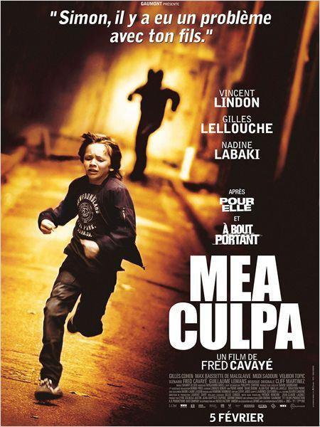 MEA CULPA, 5 février au ciné