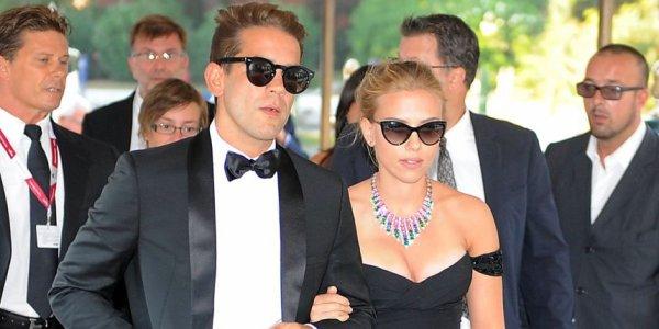 CARNET ROSE: Scarlett Johansson a accouché !