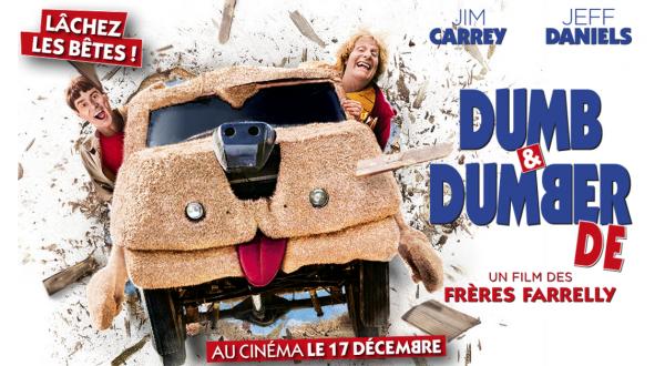 Dumb and Dumber De : Crée ton mème