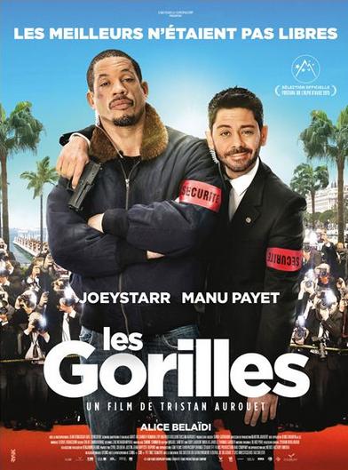 Gagne tes places pour l'avant-première du film Les Gorilles