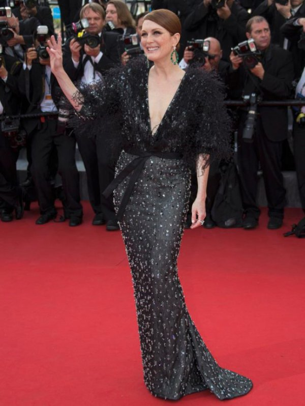 Cannes ouverture : Red Carpet