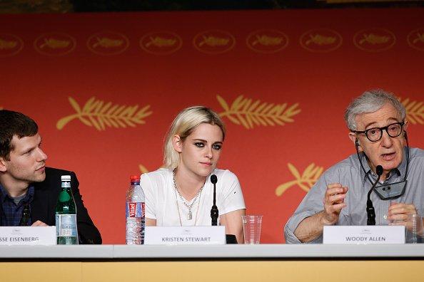 Festival de Cannes : Café Society