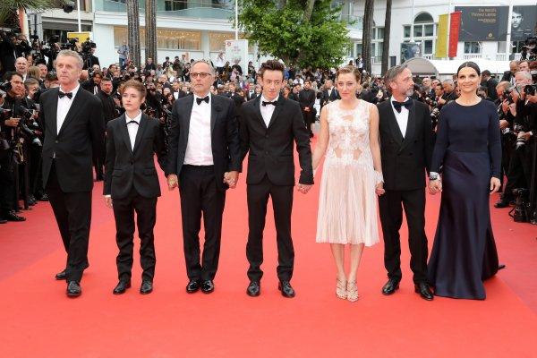 Cannes 2016 : Ma Loute