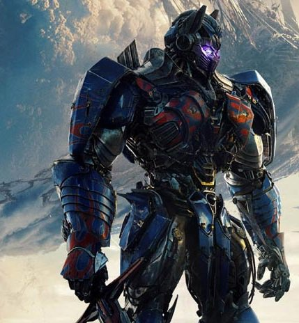 "Nouvelle bande-annonce de Transformer : ""The Last Knight"""