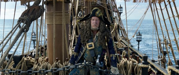 Pirates des Caraïbes 5 s'annonce très lourd !