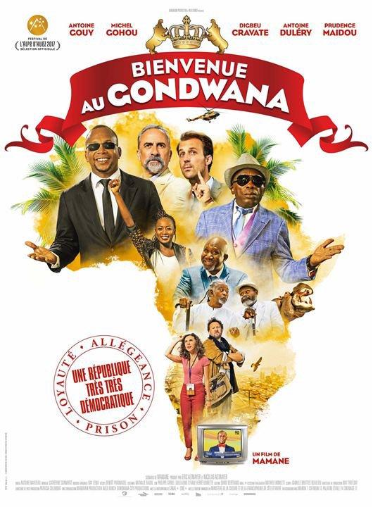 Bienvenue au Gondwana : bientôt la sortie !