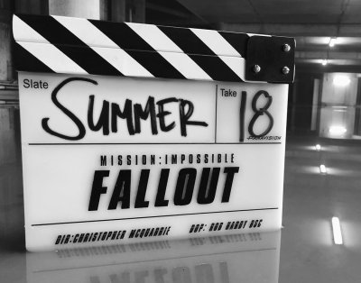 Mission Impossible Fallout sort cet été !